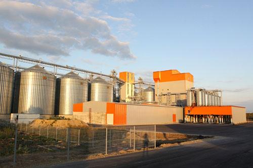 1С:Управление мукомольным, крупяным, комбикормовым и масложировым предприятием.